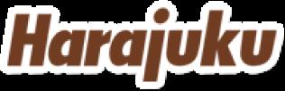 原宿自動車のロゴ